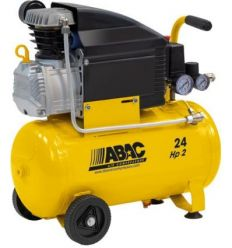 Compresor pole position b20 2hp 024l de abac