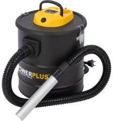 Aspirador cenizas powx301 1200w 20l de powerplus
