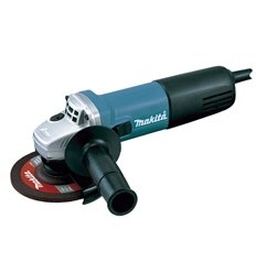 Amoladora mini 9558-nbr 840w 125mm sar de makita