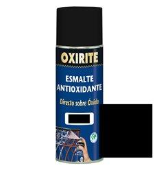 Oxirite liso 5397987 spray 400ml negro de oxirite caja de 6 unidades