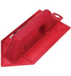 Talocha plastico 71944/34x23 rectangular de rubi